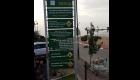 השלט - פרוייקט מ.א הר חברון